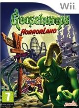 Goosebumps Horrorland voor Nintendo Wii