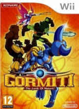 Gormiti: The Lords of Nature! voor Nintendo Wii