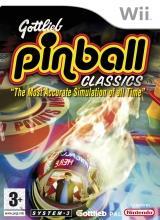 Gottlieb Pinball Classics Zonder Handleiding voor Nintendo Wii