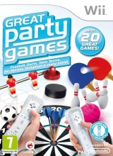 Great Party Games voor Nintendo Wii