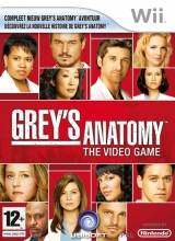 Grey's Anatomy: The Video Game voor Nintendo Wii