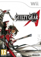 Guilty Gear XX Accent Core Plus voor Nintendo Wii