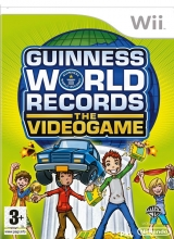 Guinness World Records: The Videogame voor Nintendo Wii