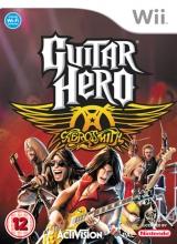 Guitar Hero: Aerosmith voor Nintendo Wii