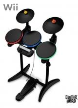 Guitar Hero Drums voor Nintendo Wii