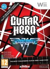 Guitar Hero: Van Halen voor Nintendo Wii