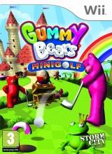 Gummy Bears Minigolf voor Nintendo Wii