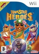 Hamster Heroes voor Nintendo Wii