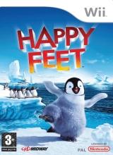 Happy Feet voor Nintendo Wii