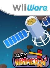 Happy Hammerin voor Nintendo Wii
