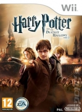 Harry Potter and the Deathly Hallows - Part 2 voor Nintendo Wii