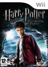 Harry Potter en de Halfbloed Prins voor Nintendo Wii