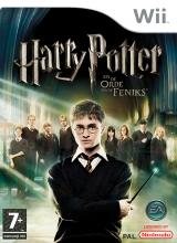 Harry Potter en de Orde van de Feniks voor Nintendo Wii