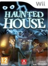 Haunted House voor Nintendo Wii