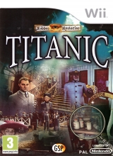 Hidden Mysteries: Titanic Secrets of the Fateful Voyage voor Nintendo Wii