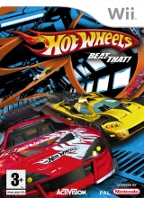 Hot Wheels Beat That voor Nintendo Wii