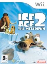 Ice Age 2 The Meltdown voor Nintendo Wii
