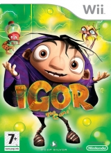 Igor: The Game voor Nintendo Wii