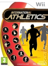 International Athletics voor Nintendo Wii