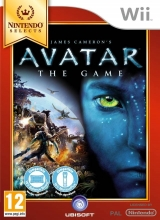 James Cameron's Avatar: The Game Nintendo Selects voor Nintendo Wii