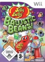 Jelly Belly: Ballistic Beans voor Nintendo Wii