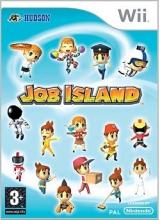 Job Island voor Nintendo Wii