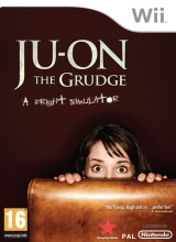 Ju-on The Grudge voor Nintendo Wii