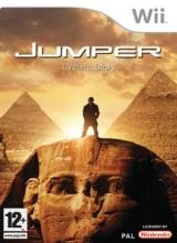 Jumper: Griffin's Story voor Nintendo Wii