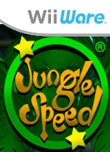 Jungle Speed voor Nintendo Wii