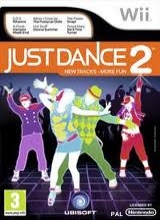 Just Dance 2 Losse Disc voor Nintendo Wii