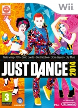 Just Dance 2014 Losse Disc voor Nintendo Wii