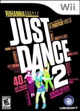 Just Dance 2 Amerikaanse Versie voor Nintendo Wii