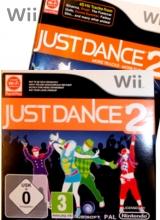 Just Dance 2 in Karton voor Nintendo Wii