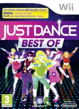 Just Dance: Best Of voor Nintendo Wii
