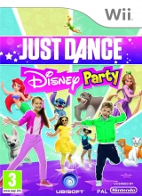 Just Dance Disney Party voor Nintendo Wii