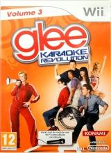 Karaoke Revolution Glee: Volume 3 voor Nintendo Wii