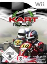 Kart Racer voor Nintendo Wii