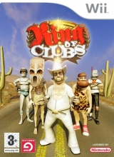 King of Clubs voor Nintendo Wii