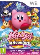 Kirby's Adventure Wii voor Nintendo Wii