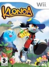 Klonoa voor Nintendo Wii