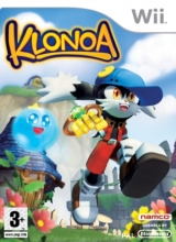 Boxshot Klonoa
