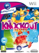 Knockout Party voor Nintendo Wii
