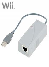 Konig LAN Adapter voor Nintendo Wii