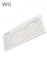 Konig Wired Keyboard voor Nintendo Wii