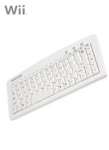 Konig Wired Keyboard voor Nintendo Wii