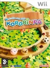 Kororinpa voor Nintendo Wii