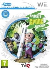 Krabbels Grote Avontuur uDraw voor Nintendo Wii