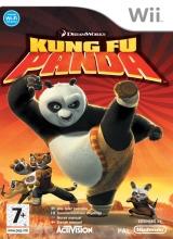 Kung Fu Panda voor Nintendo Wii