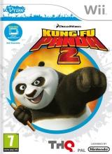 Kung Fu Panda 2 (uDraw) voor Nintendo Wii