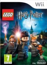 LEGO Harry Potter Jaren 1-4 voor Nintendo Wii